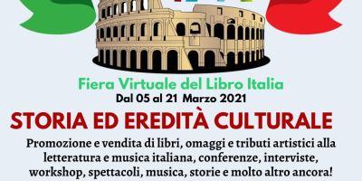 HOMENAJE A VINCENT VAN GOGH. Fiera Virtuale del Libro Italia
